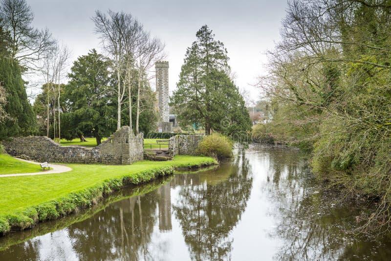 Antrim Irlanda del Nord fotografie stock