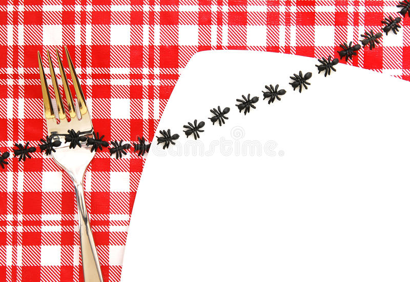 Download Ants at a picnic stock photo. Image of classic, ants - 13321710