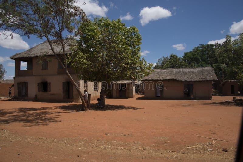 Antsirabe-Morondava madagascar imagens de stock royalty free