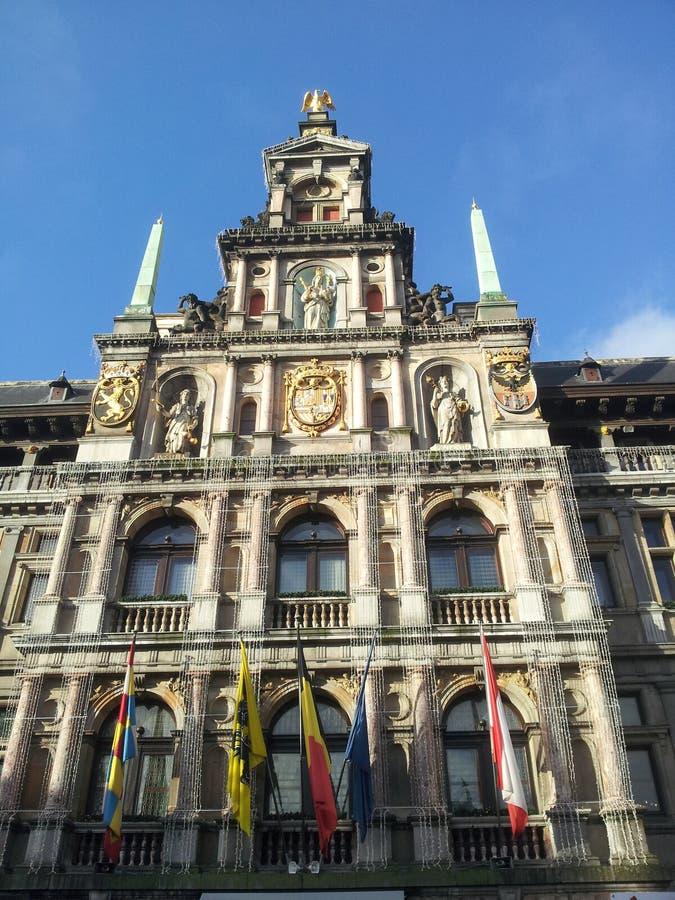 Antwerpen fotos de archivo libres de regalías