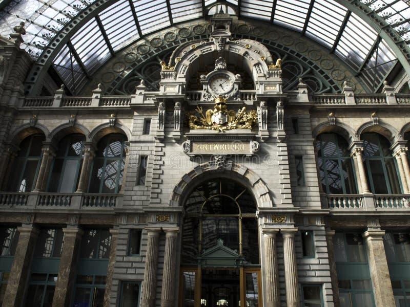Download Antwerpen stock foto. Afbeelding bestaande uit antwerpen - 54076974