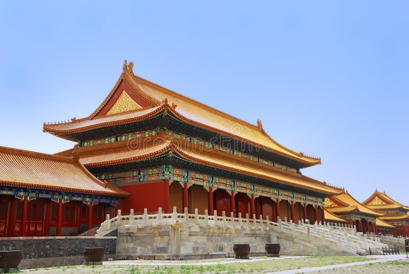 antyczna świątynia zdjęcia royalty free