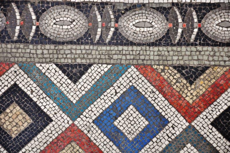 antyczna szczegółu grka ulga obraz royalty free