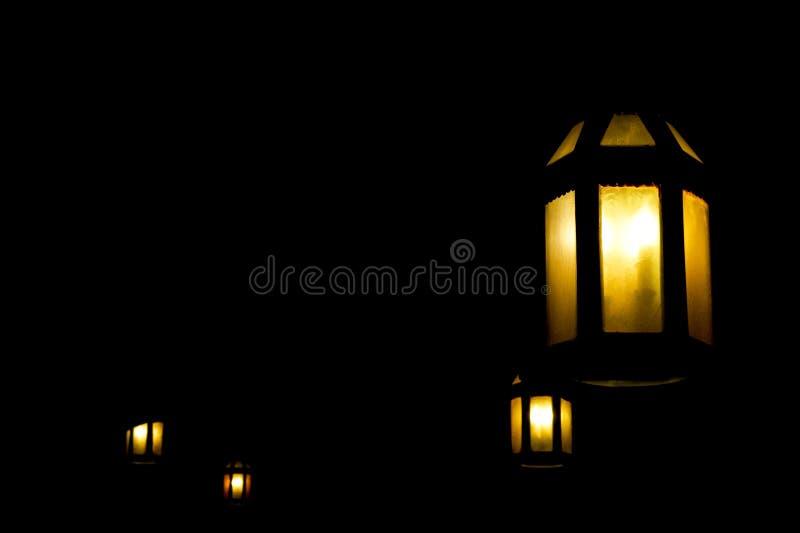antyczne oświetlenia zdjęcie royalty free