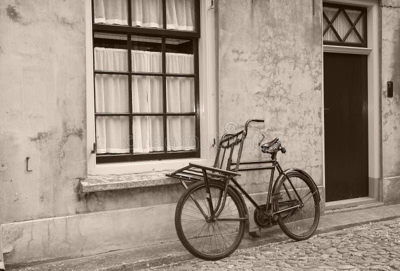 antyczne rower zdjęcia royalty free