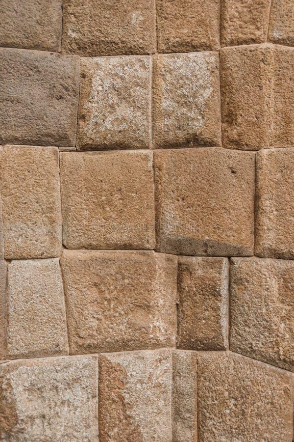 Antyczni Incas suterenowi zdjęcia royalty free