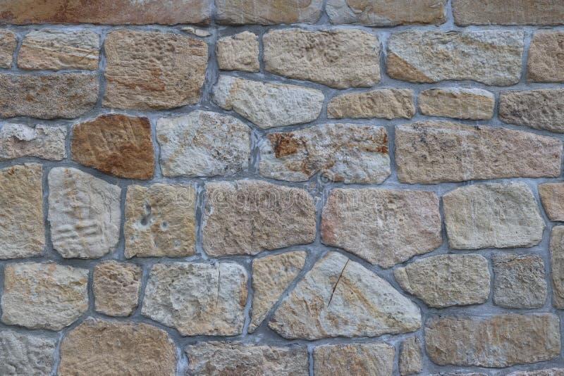 Antyczny średniowieczny kamienny kamieniarstwo Tekstura czerep ściana stara struktura Tło dla projekta i kreatywnie pracy de zdjęcie stock