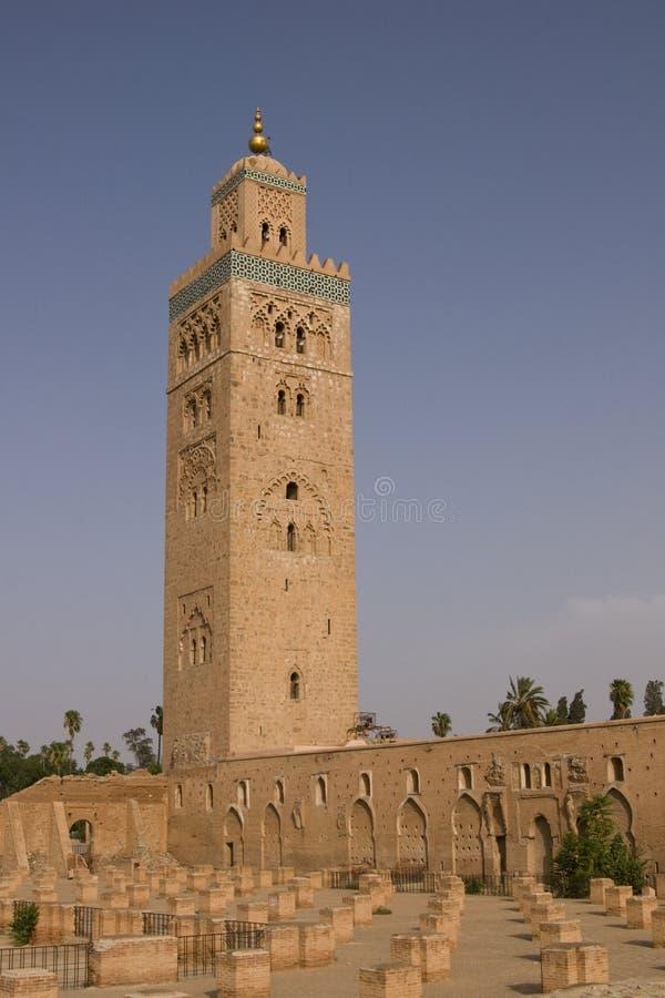 antyczny meczet obrazy royalty free