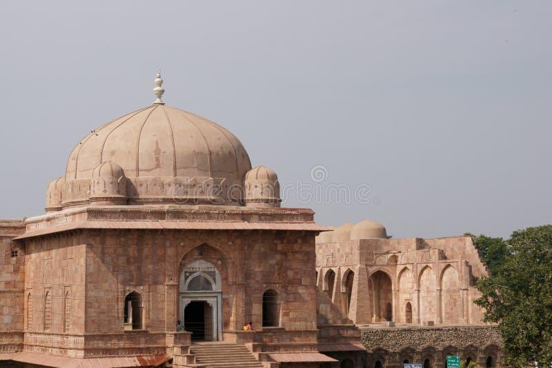 antyczny meczet fotografia royalty free