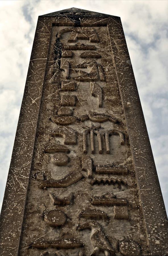 Antykwarski Egipt sztuki Barble tło zdjęcia royalty free