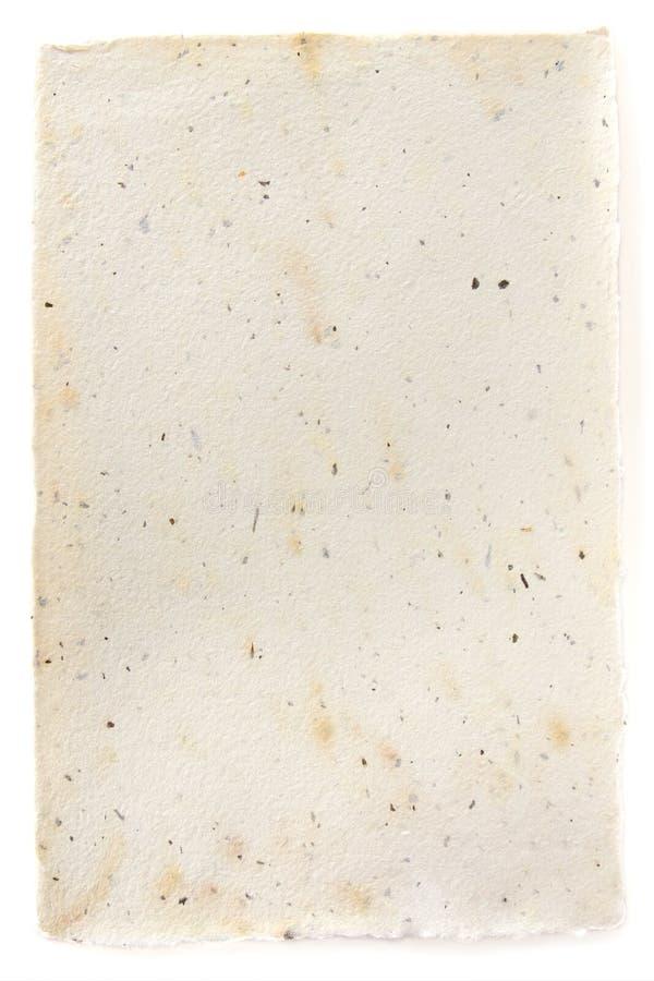 Download Antykwarski stary papier zdjęcie stock. Obraz złożonej z kardamon - 13331768