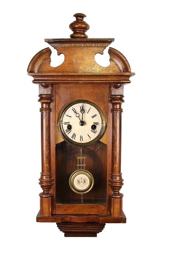 Download Antykwarski zegar obraz stock. Obraz złożonej z zegar - 13343133