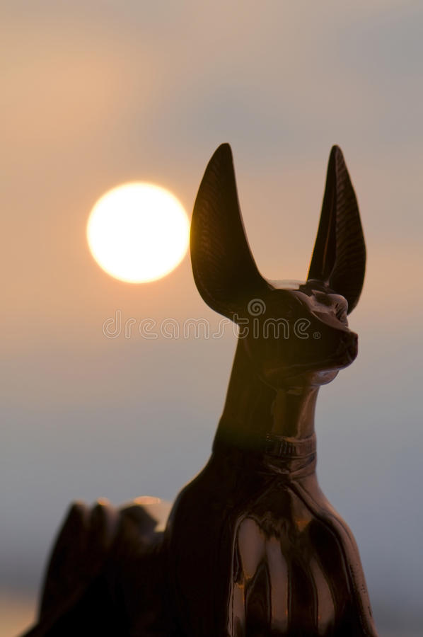 Free Anubis Stock Photography - 18508022