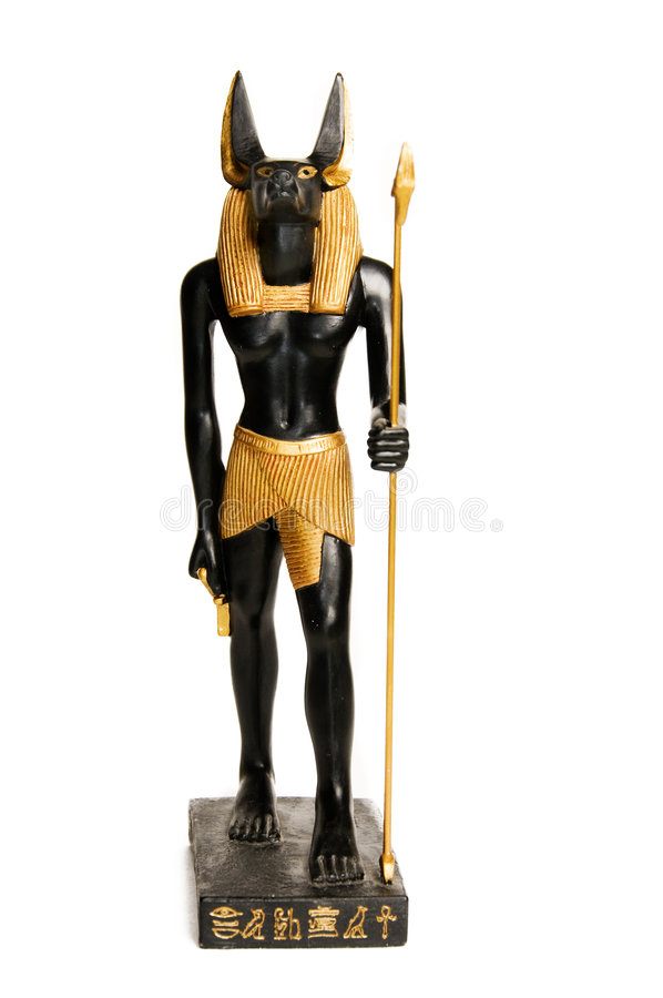 Free Anubis Royalty Free Stock Images - 9336269