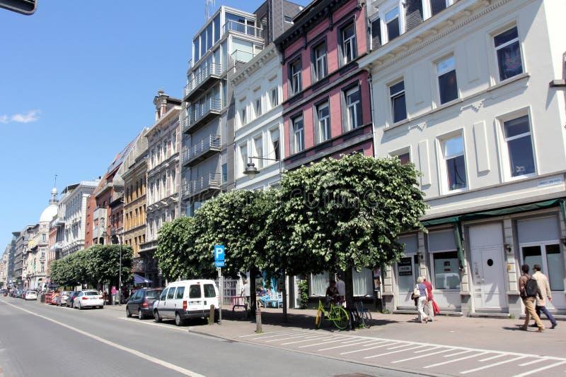 Anversa, Belgio immagine stock libera da diritti