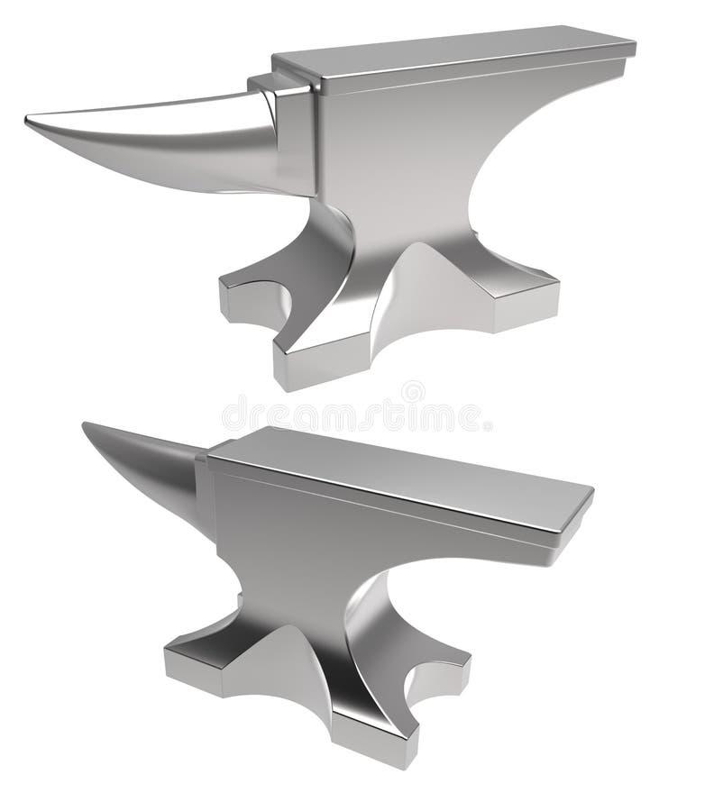 Anvil vector illustration