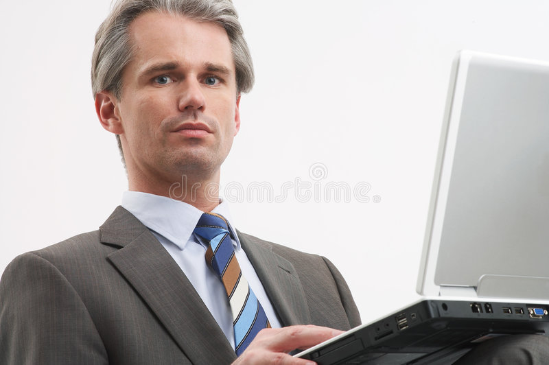 Download Any questions? stock photo. Image of expert, connected - 2483402