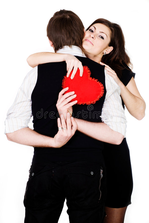 Any way I'll get your heart royalty free stock images