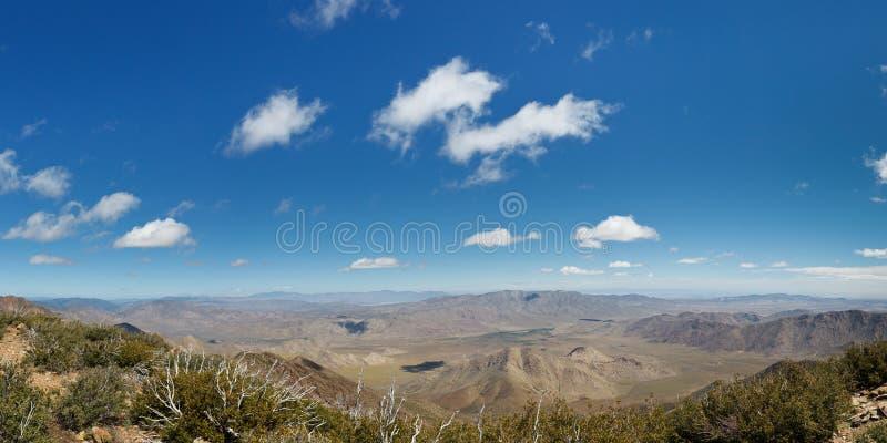 Anza-Borrego Desert State Park, California royalty free stock image