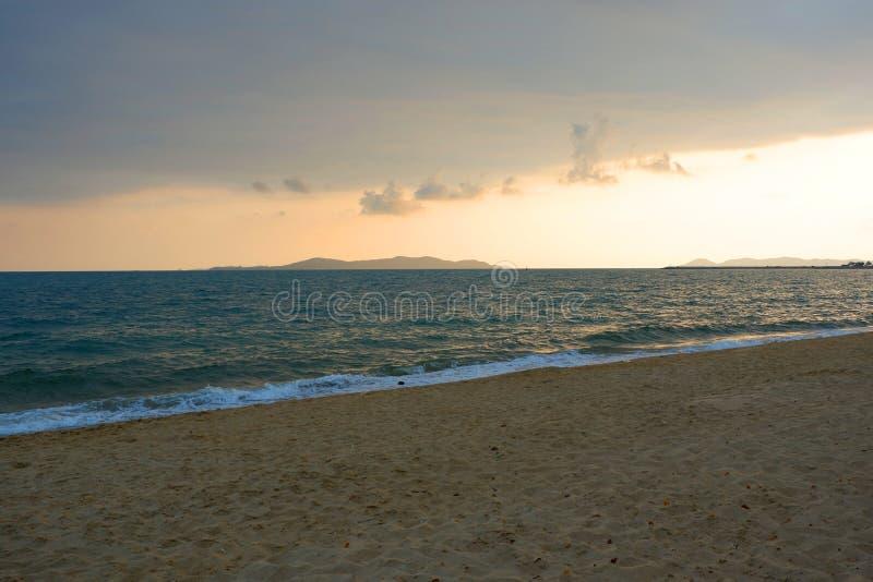 Ao Nang, Krabi-provincie royalty-vrije stock fotografie