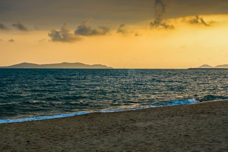 Ao Nang, Krabi-provincie stock foto's