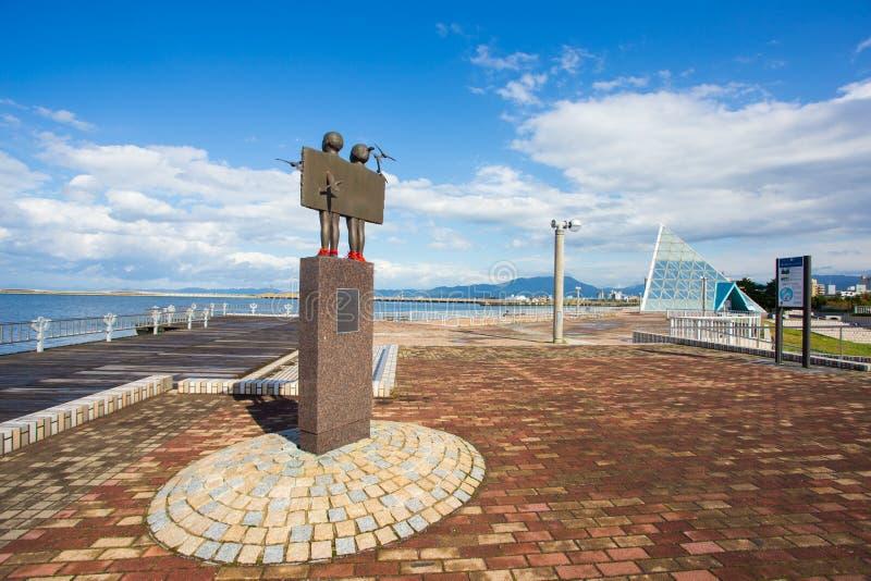 Aomori стоковое фото rf