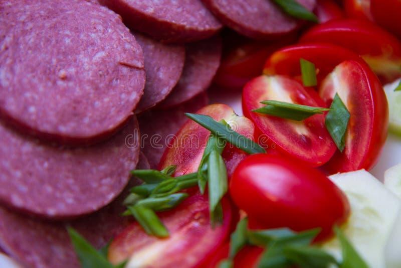 Apéritif délicieux et bel photos stock