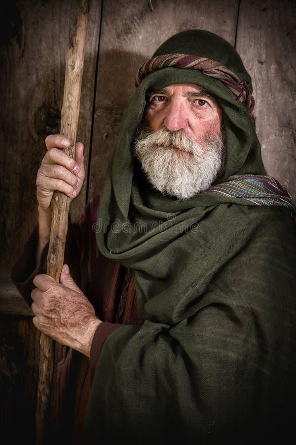 Apóstolo Peter fotografia de stock royalty free