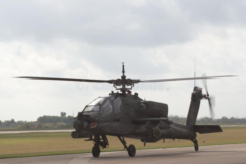 Apache stock foto's