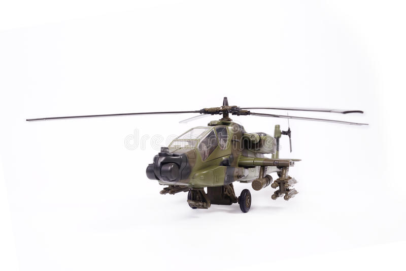 Apache royalty-vrije stock foto