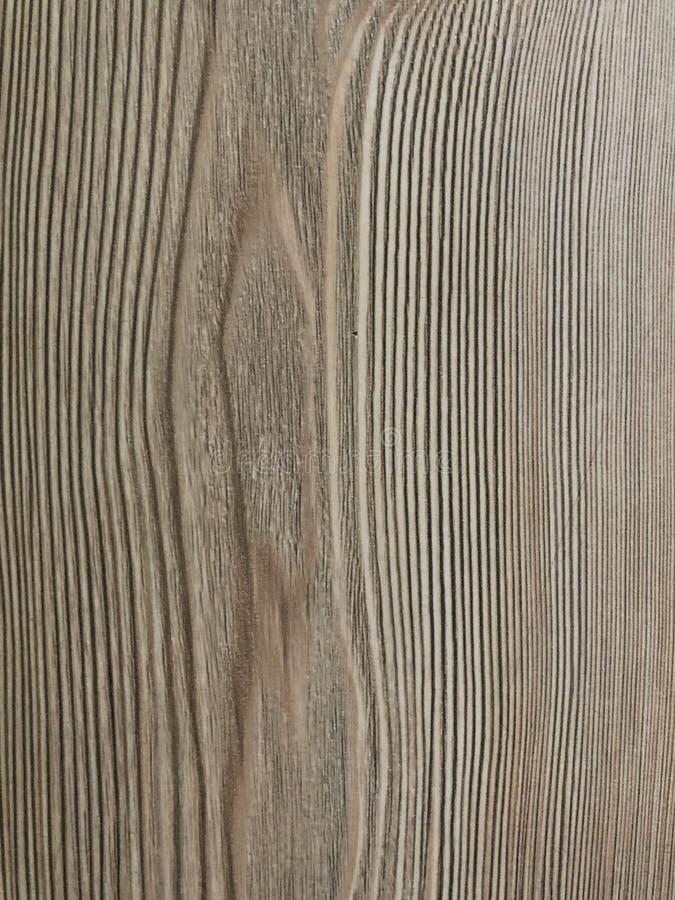 Aparência da obscuridade e da luz - parquet marrom, rwood do summe, listado, listado imagem de stock