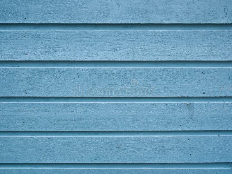 Apartadero azul foto de archivo