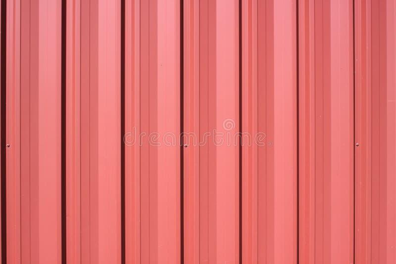 Apartadero pintado del metal foto de archivo libre de regalías