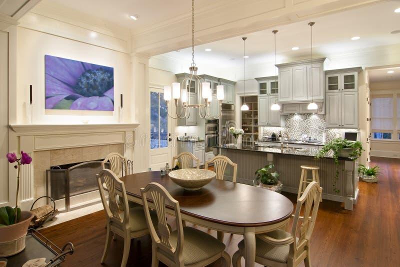 Apartamento bonito fotos de stock royalty free
