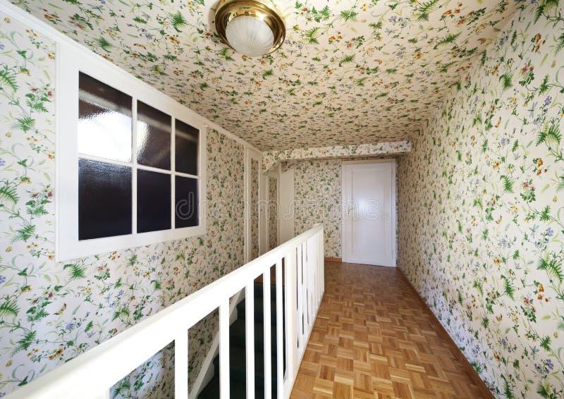 Apartamento encantador reinstalado fotografía de archivo