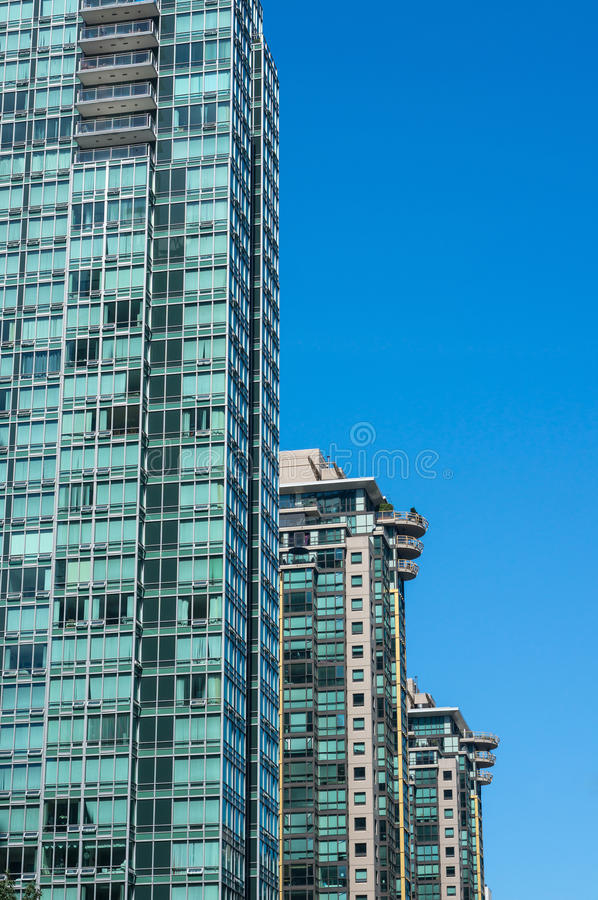 Download Apartment Buildings stock photo. Image of home, city - 33138368