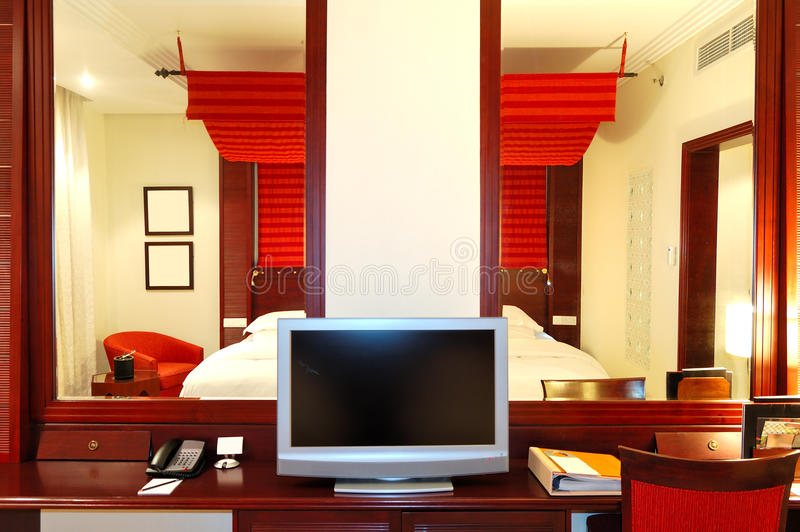 Download Apartment In The Luxury Hotel Stock Image - Image: 26500103