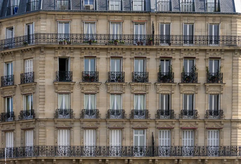 Apartments in Paris, France