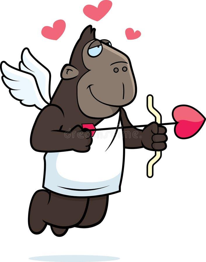 Ape Cupid