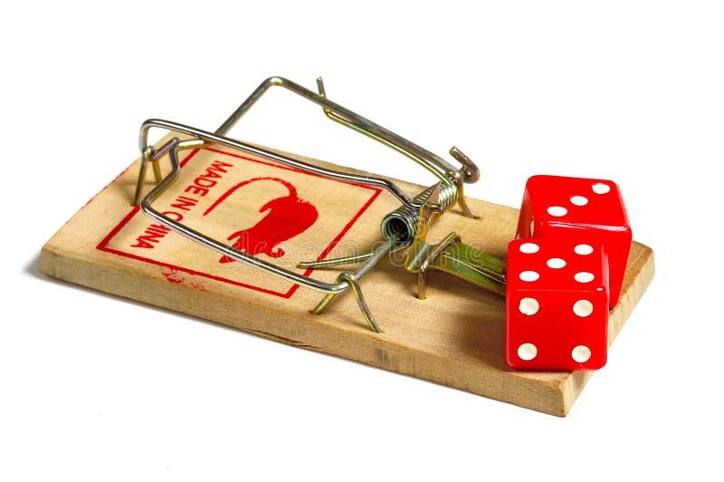 Download Apego de juego imagen de archivo. Imagen de dados, pierda - 189277