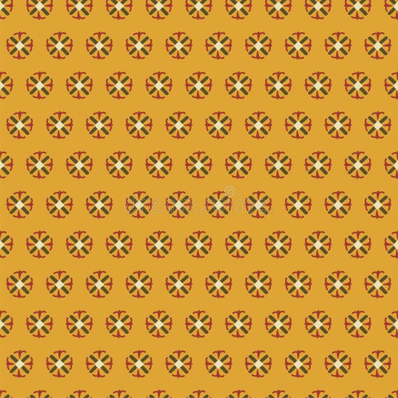 Apelsin för beståndsdelar för enkel vektordesignmodell mycket liten vektor illustrationer