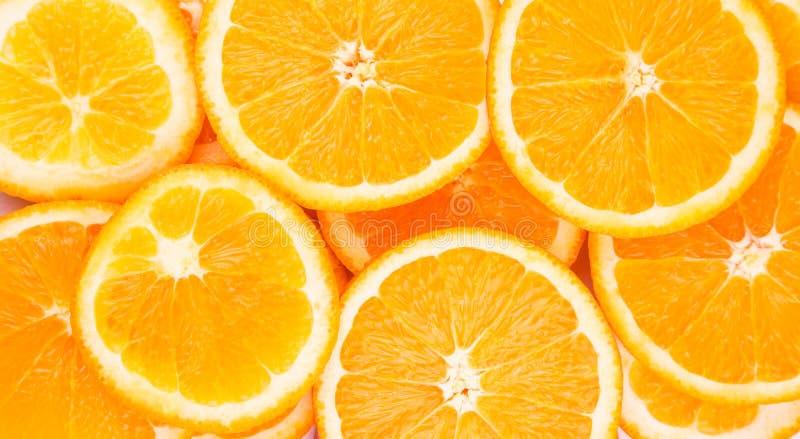 Orange bakgrund arkivbilder