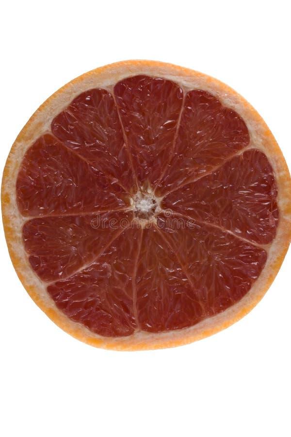 Apelsiner för fruktsaft royaltyfri foto
