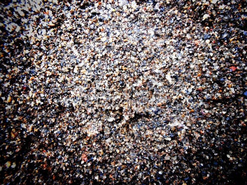 Apenas areia fotografia de stock
