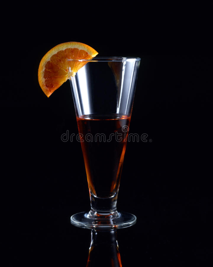 Free Aperitif Royalty Free Stock Images - 11817489