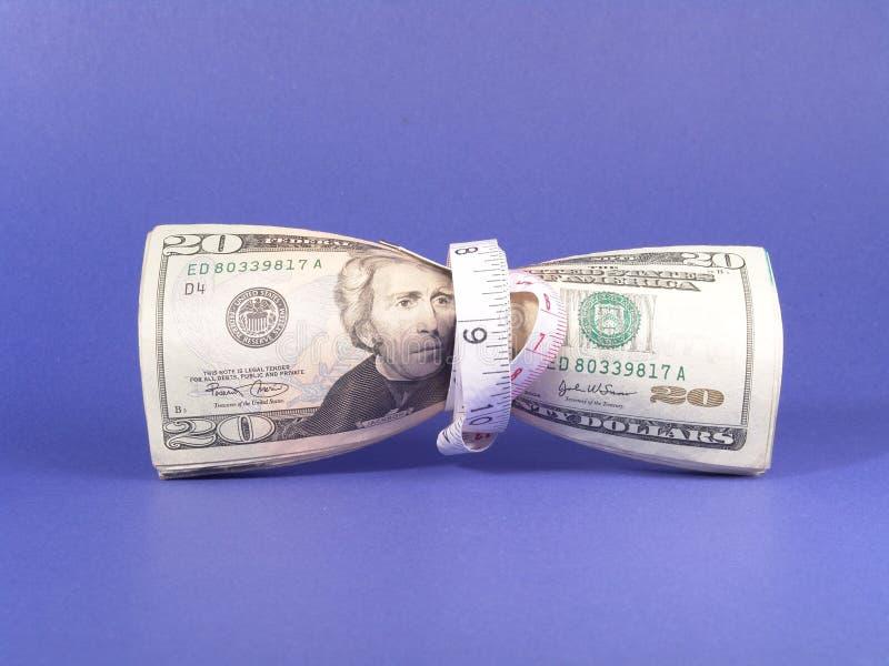 Download Aperte O Orçamento/inflação Imagem de Stock - Imagem de balanço, polegada: 545029