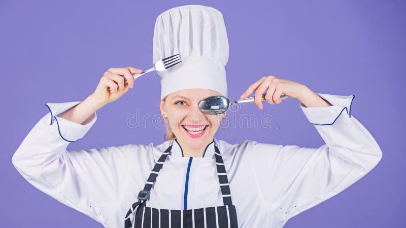 Apetyt i smak Tradycyjny kulinarny Profesjonalisty kucharz kulinarna szko?a Kulinarnych sztuk akademia Kulinarna szko?a fotografia stock