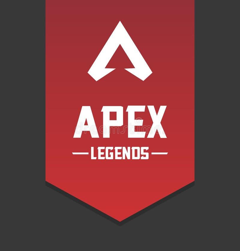 Free Apex Legends Logo Stock Photo - 144082430