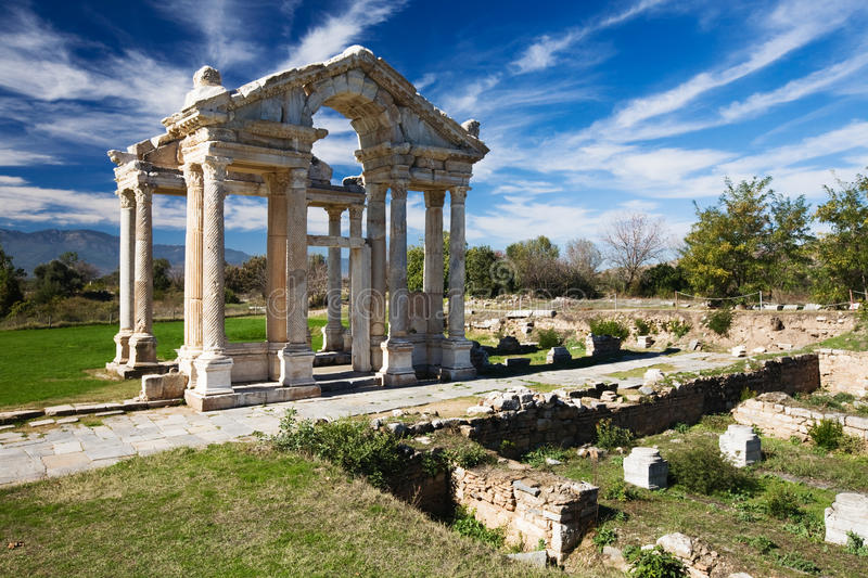 Aphrodisias stock photos