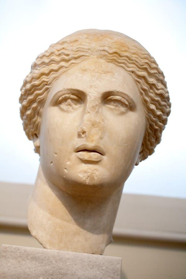 Aphrodite imágenes de archivo libres de regalías